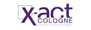 X-act Cologne Clinical Research GmbH